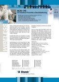 MCM-140 - De Beveiligingswinkel - Page 2