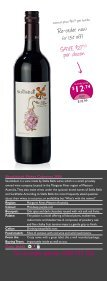 Winemasters Selection - The Wine Society - Page 2