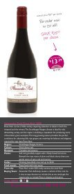 Winemasters Selection - The Wine Society - Page 4