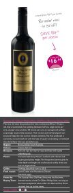 Winemasters Selection - The Wine Society - Page 5