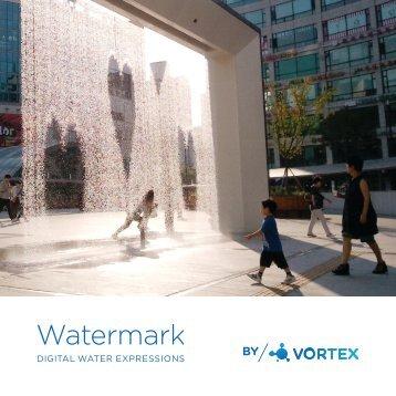 Watermark by Vortex
