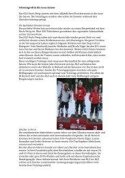 Schwungvoll in die neue Saison, 11/1/2013 - Ski alpin regionales ...