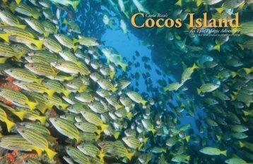 Cocos Island - X-Ray Magazine