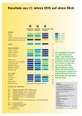 DOK-Versuch - Konsumenten Verband - Seite 2