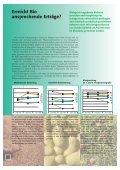 DOK-Versuch - Konsumenten Verband - Seite 6