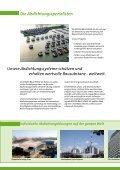 DIE ABDICHTUNGS- SPEZIALISTEN - KÖSTER Bauchemie AG - Seite 2
