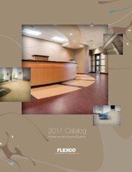 2011 Catalog - FLEXCO Floors