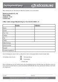 Montageanleitung - Seite 3