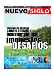 Revista Agropecuaria Nuevo Siglo Número 125