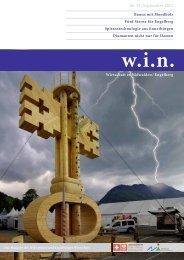 win-magazin-2012-02.pdf - Kanton Nidwalden