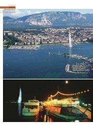 Genève - Magazine Sports et Loisirs