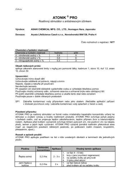 atonik pro.pdf - VP Agro
