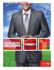 total retail solutions - RIS News