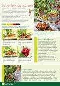 Paprika und Chili – knackig, bunt und gesund! - Dehner - Seite 4