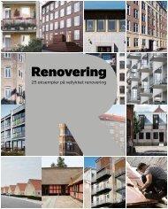 25 eksempler på vellykket renovering - Grundejernes Investeringsfond