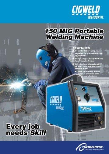 Brochure - Burnback Welding Equip Services