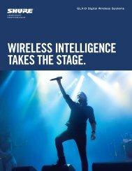 Download Brochure - Now Sound