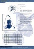 Wassersauger Aquatix - FERESTA GmbH - Seite 2