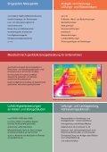 Prospekt Unternehmensberatung - Thermografie Marx ... - Seite 2