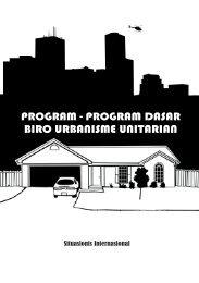 Biro Urbanisme Unitarian - versi baca - Zine Library