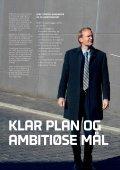 VI ER NÅET LANGT … - DFDS - Page 4