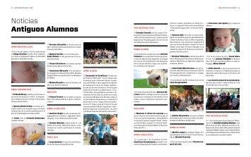 Noticias Antiguos Alumnos - IAE Business School