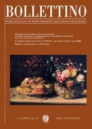 Luglio - Agosto 2006 (pdf - 910 KB) - Ordine Provinciale dei Medici ...