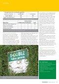 Nieuw: tetraploļd raaigras voor sportvelden - DLF-TRIFOLIUM Group - Page 2