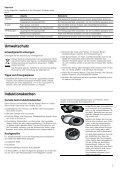 PIE...B... Kochfeld Kookplaat Table de cuisson Piano di ... - Quelle - Seite 5