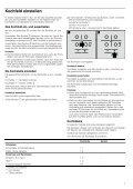 PIE...B... Kochfeld Kookplaat Table de cuisson Piano di ... - Quelle - Seite 7