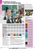 Leerlingentafels & -stoelen - FLEC Nederland BV - Page 4