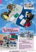 Leerlingentafels & -stoelen - FLEC Nederland BV - Page 6