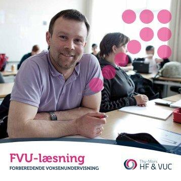FVU-læsning