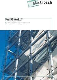 SWISSWALL® - Glas Trösch Beratungs-GmbH
