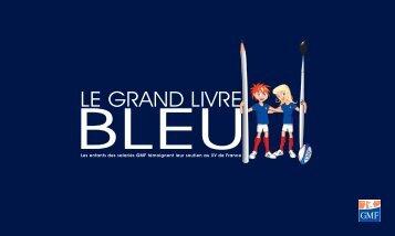 LE GRAND LIVRE - Easy catalogue
