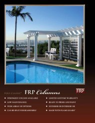 Product Catalog Section:PDF - Turncraft