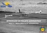 Aula 11 - UFSC Aerodesign
