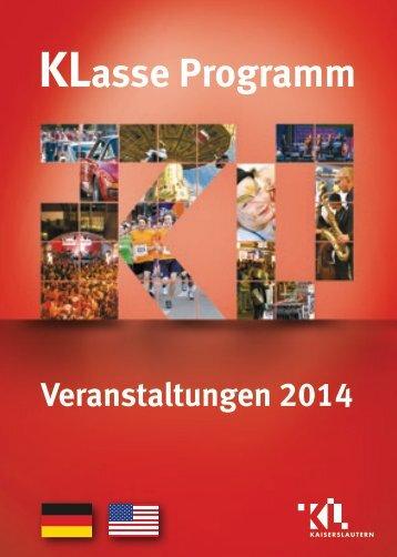 herunterladen - Kaiser in Lautern Werbegemeinschaft eV