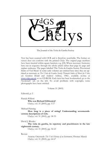 download.pdf - 1.2Mb - Viola da Gamba Society