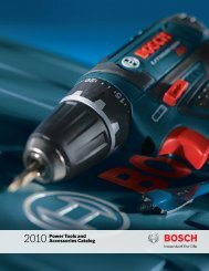2010 Power Tools and Accessories Catalog - Inolec