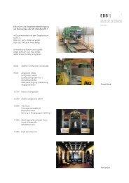 11 12 Firma Gima Villa Stuck Exkursion und ...