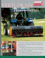 VERTI-DRAIN Heavy Series VERTI-DRAIN Heavy Series - Gp1.ro