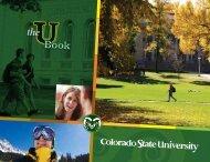 CSU - Admissions - Colorado State University