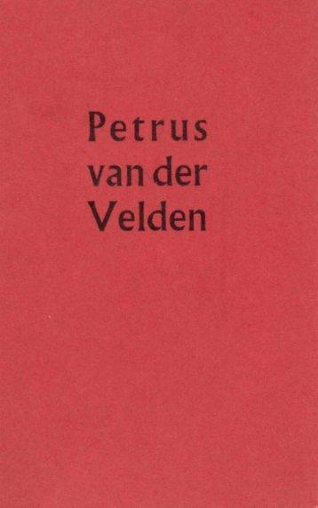 Petrus van der Velden - Auckland Art Gallery