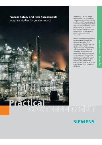 Practical COST-EFFICIENT - Siemens