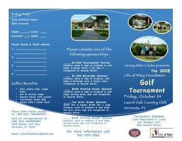 Tournament - Geomerx