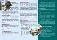 Introduction Graduates Prospects Human Resources ... - Faperta UGM