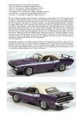 "1971 Dodge Hemi Challenger SS/DA ""Gil Kirks - Seite 2"