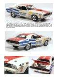 "1971 Dodge Hemi Challenger SS/DA ""Gil Kirks - Seite 4"