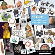 TransiT – - Bayerischer Kunstgewerbeverein e.V.